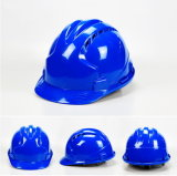 ABS Construction PPE Insulation Safety Helmet
