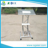 New Styles for Acrylic Material Lectern Podiums and Smart Podium