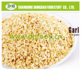 Garlic Granule 5-8mesh White Color Strong Flavor