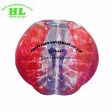 Kids Toy Sport Game Zorb Inflatable Football Bumper Bubble Ball