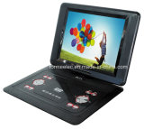 "14.1"" Player Portable DVD with TV Game FM Radio"