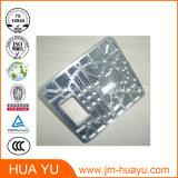 Customized CNC Stamping Parts Aluminum/Steel Sheet Metal