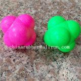 Children's Toy Hexagonal Ball Reaction Ball Agile Ball to Ball Speed Ball Exercise Reaction Energy