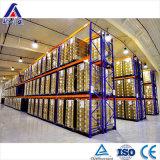 China Manufacturer Best Price Steel Plate Storage Rack