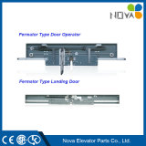 Elevator Car Door Operator Center Opening Side Opening Door