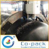 Portable Split Frame Tubing Drilling Milling Boring Machine