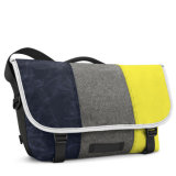 Multi-Function Messenger Bag with Extra Organizer Sh-080915f