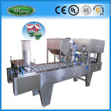 Plastic Cup Filling Roll Film Sealing Machine (BF-H4)