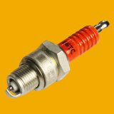 China Cheap Price Platinum Motorcycle Spark Plug with OEM Quality