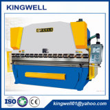 Wc67y Hydraulic Metal Plate Sheet Press Brake with CE