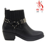 Ladies Winter Sexy Fashion Ankle Boots for Women (AB622)