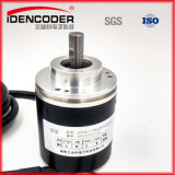 Adk A52L6 Solid Shaft 6mm 1024 PNP Incremental Rotary Encoder