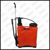 20L Agricultural Backpack Hand Sprayer/ Manual Pressuresprayer