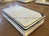 5star Hotel Fireproof Spring Mattress Comfortable with Cheap Price
