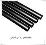 Annealed Black Surface Steel Tube