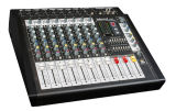 8 Channels Professional Audio Mixer Pmx8