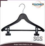 Man Bottom Hanger with Plastic Hook for Display (37cm)