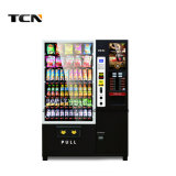 2018 Tcn New Design Coffee Vending Machine Combo Vending Machine
