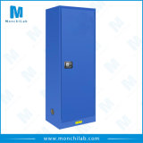 Blue Corrosive Liquid Storage Cabinet