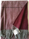 Cashmere Thin Reversible Shawl