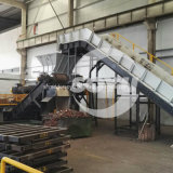Metal Shredding Machine/Mechanical Shredder