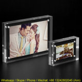 High Quality Magnetic Plexiglass Acrylic Photo Frame