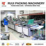 Automatic Dpex Poly Post Bag Making Machinery