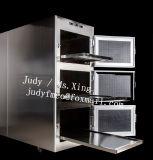 High-Brightness Digital Display Mortuary Equipment Corpse Refrigerator