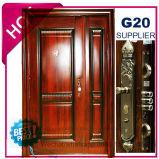 2017 Top Quality Iron Steel Security Door (EF-S060ZM)