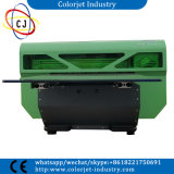 Cj-R4090UV A2 UV Flatbed Printer Digital Banner Printing Machine Price
