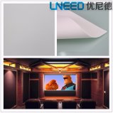 16: 9 Acoustically Transparent Fixed Frame Projector Screen for Cinema