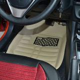 Us 5PC Universal Car Floor Mats Floorliner Front&Rear Carpet All Weather Beige