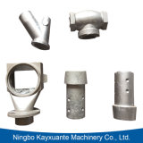 Aluminum Sand Cast Pipe Joint&Pipe Joint & Connecting Pipe