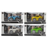 1: 43 Four Channel Multi Design Emulation RC Car Toy (10250085)
