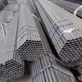 Hot DIP Galvanized Steel Pipe/Tube BS1387 ASTM A53 Gr. B Top Quality