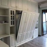 Wholesale Space Save Home Furniture Folding Invisible Bed Murphy Bed