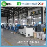 Cheap Professional Waste Plastic Recycling Machine for PVC PVC Soft Granule Making Machine