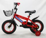 Steel Frame Children Bike for Baby with Ce Certificate