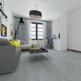 5.5mm-7mm Thickness Waterproof Indoor WPC Floor Vinyl Flooring
