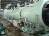 160-400mm HDPE Pipe Extruder Line with Price