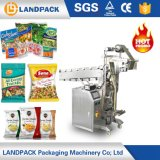 Automatic Mix Snack Namkeen Pouch Packing Machine Hot Sell Price