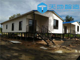 Colombia Sandwich Panel Prefabricated House