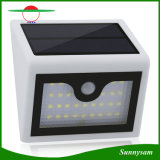 Wholesale Price Outdoor Light 28PCS LED Wall Mount Garden Solar Sensor Security Light