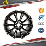 Top Design China Factory Wholesale Car Rims Alloy Wheel Auto Parts for All Car