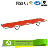 Medical Appliances Aluminum Alloy Stretcher for Emergency