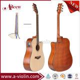 Factory Wholesale Carbon Fiber Neck Reinforcement Acoustic Guitar (AF485CE)