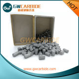Tungsten Carbide Mining Tips Octagonal Carbide for Core Drilling