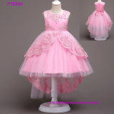 New Style 6 Colors First Communion Dresses Flower Girls Dresses