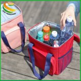 Custome Outdoor Picnic Lunch Bag Insulated Cooler Bag
