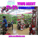 China Yiwu Promotional Product Commodities Sourcing Agent